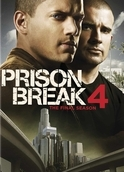 Watch Prison Break: Season 4