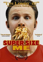 Watch Super Size Me