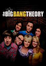 Watch The Big Bang Theory