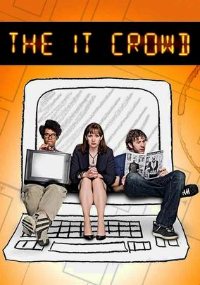 Watch The IT Crowd