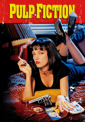 Watch Pulp Fiction