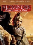 Alexander: Director&#039;s Cut