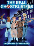 The Real Ghostbusters: Creatures of the Night
