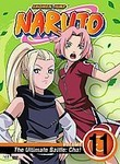 Naruto: Vol. 11: The Ultimate Battle: Cha!