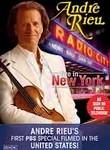 Andre Rieu: Radio City Music Hall: Live in New York