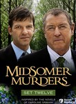 Midsomer Murders: Four Funerals and a Wedding