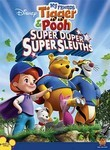 My Friends Tigger & Pooh: Super Duper Super Sleuths