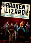 Broken Lizard Stands Up
