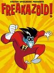 Steven Spielberg Presents Freakazoid!