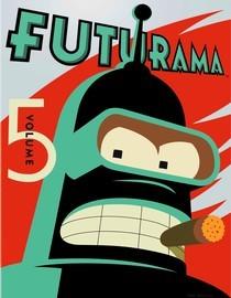 Futurama: Vol. 5