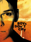 Boys Don&#39;t Cry (1999)