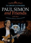 Paul Simon: The Library of Congress Gershwin Prize (2007)