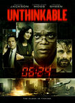 Unthinkable (2010)