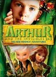 Arthur and the Invisibles 2 and 3: The New Minimoy Adventures (2010)