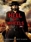Hell on Wheels: Season 1 (2011) [TV]
