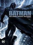 Batman: The Dark Knight Returns: Part 1 (2012)