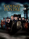 Terry Pratchett's Going Postal (2010) [TV]