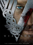 Vikings: Season 1 (2013) [TV]