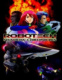 Robotech: The Shadow Chronicles: The Movie