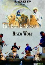 Fish Bum 1: Mongolia: River Wolf
