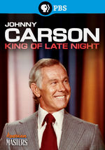 American Masters: Johnny Carson: King of Late Night (2012)