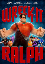 Wreck-It Ralph (2012)