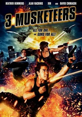 3Musketeers 2011 DVDRip 720p MKV AVI www.ashookfilm4us.in دانلود فیلم با لینک مستقیم