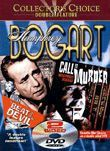 Humphrey Bogart: Beat the Devil / Call It Murder