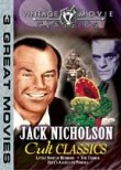 Jack Nicholson: Cult Classics