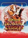 Blazing Saddles: Special Edition box art