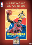 NBA Hardwood Classics: Michael Jordan: Come Fly with Me