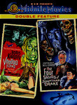Voodoo Island / The Four Skulls of Jonathan Drake: Double Feature