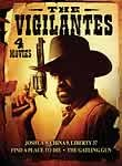 The Vigilantes: Find a Place to Die / The Gatling Gun