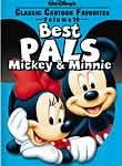 Best Pals: Mickey and Minnie