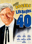 Will Rogers Collection: Life Begins at Forty