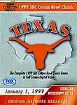 1999 Cotton Bowl: Texas vs. Mississippi State