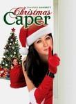 Christmas Caper (2007) Box Art