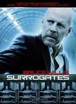 Surrogates (2009) Box Art