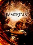 Immortals box art