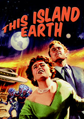 Rent This Island Earth on DVD