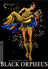 Rent Black Orpheus on DVD