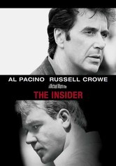 Rent The Insider on DVD