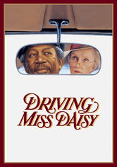 Rent Driving Miss Daisy on DVD