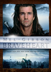 Rent Braveheart on DVD