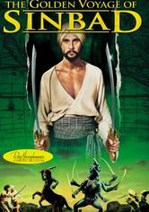 Rent The Golden Voyage of Sinbad on DVD