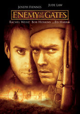 Rent Enemy at the Gates on DVD