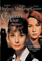 Rent The Children's Hour on DVD