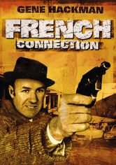 Rent The French Connection on DVD
