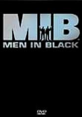 Men in Black: Bonus Material