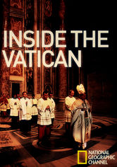 Rent National Geographic: Inside the Vatican on DVD